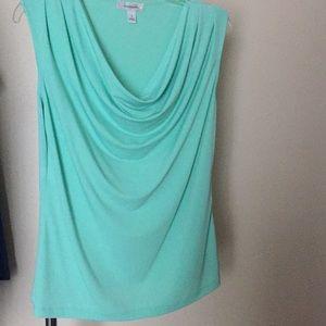NWOT Dress Barn blouse